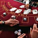 Casino Business in Growing Up