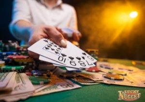 They are looking for the good sites for the long-time business in Lucky Nugget Casino